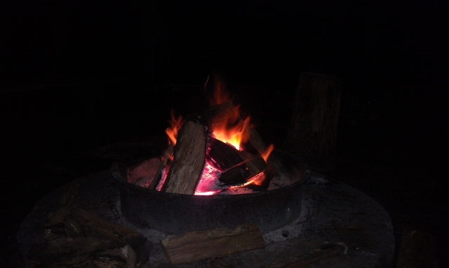My Awesome Fire