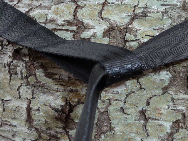 Light Hiker Tree Straps