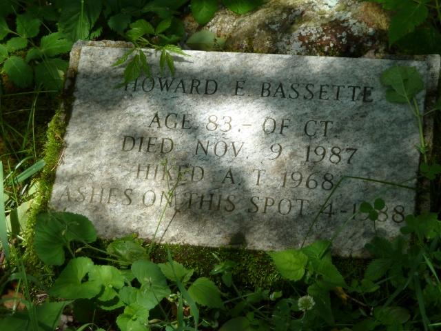 Howard Bassette Memorial