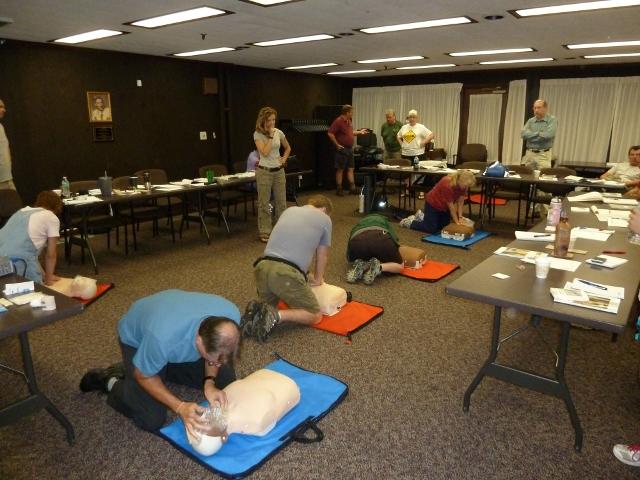 CPR Final Assessment
